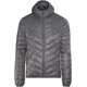 Meru Hallcombe Padded Jacket Men Asphalt